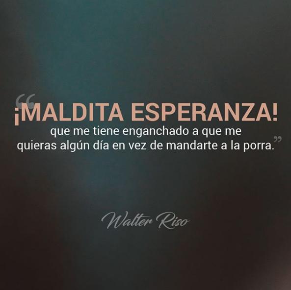 Walter Riso esperanza en los lenguajesdelamor.com